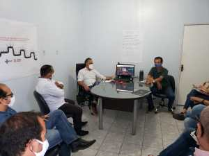 Cartaxo anuncia início da liberação de eventos em JP a partir da próxima sexta-feira