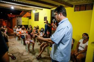 Ruy propõe Cartão Reforma para beneficiar 6 mil famílias que vivem em moradia precária