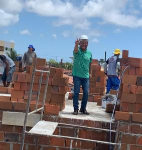 No Dia da Construção Civil, Nilvan destaca propostas para o segmento em João Pessoa
