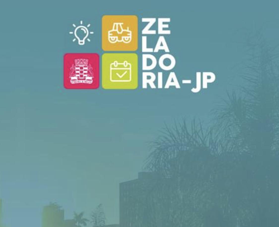 Prefeitura lança aplicativo Zeladoria JP e facilita acesso da população aos serviços municipais