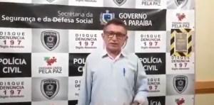 VÍDEO:  Delegado diz que padre preso por pintar monumento no Conde não desobedeceu ordem e acervo pertence à paróquia