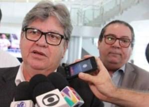 João Azevêdo afirma que JP disse não aos extremos e destaca parceria entre Estado e PMJP