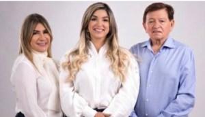 Deputado João Henrique, deputada Edna Henrique e Dra. Micheila testam positivo para COVID-19; nota esclarece estado de saúde