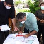 Luciano Cartaxo autoriza obras do Ação Asfalto na Praia do Sol nesta sexta-feira