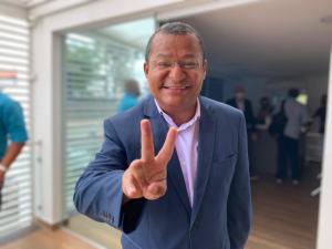 Nilvan anuncia concurso para Guarda Municipal em João Pessoa