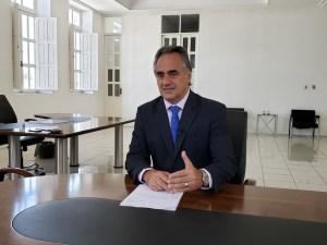 Luciano Cartaxo veta reajuste para vereadores de João Pessoa
