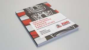 Luciano Cartaxo e Comissão de Transição apresentam relatório 'João Pessoa Transparente e Pronta para o Futuro'
