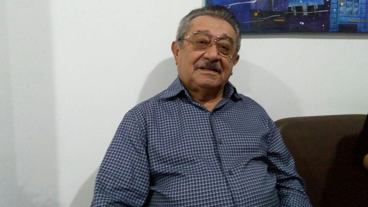 Zé Maranhão continua na UTI, sedado, respirando por ventilação mecânica, diz boletim médico