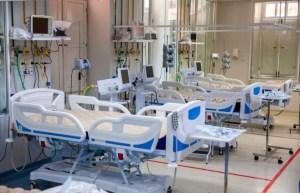COVID-19 – Hospital das Clínicas de CG está com todos leitos de UTI ocupados
