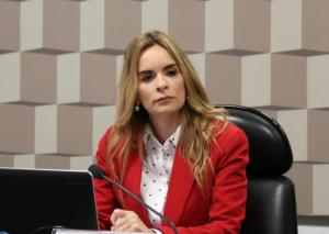 Daniella defende ampliação do horário de funcionamento do comércio em JP para evitar aumento de casos de covid-19