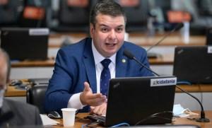 Aprovada regulamentação do novo Fundeb e senador Diego Tavares diz que texto garante cem por cento dos recursos no ensino público