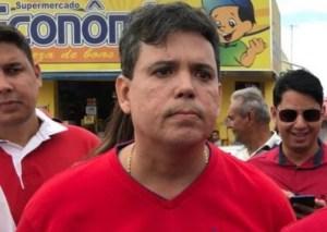 Morre vítima da Covid-19 o ex-prefeito de Mamanguape Fábio Fernandes