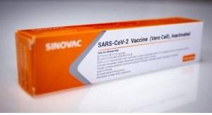 Paraíba recebe mais de 92 mil doses de vacina nesta segunda-feira