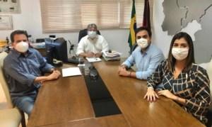 Tião Gomes destaca que obra do contorno de Bananeiras anunciada por João Azevêdo fortalece o turismo no Brejo