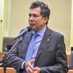 Projeto de Lei do deputado Ricardo Barbosa prevê restrições de direitos a quem não se vacinar contra Covid