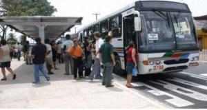 Cícero Lucena determina ampliação e Semob reforça linhas de ônibus em horários de pico a partir desta segunda-feira