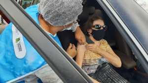 Prefeitura de João Pessoa retoma vacinação contra Covid-19 nesta quarta-feira