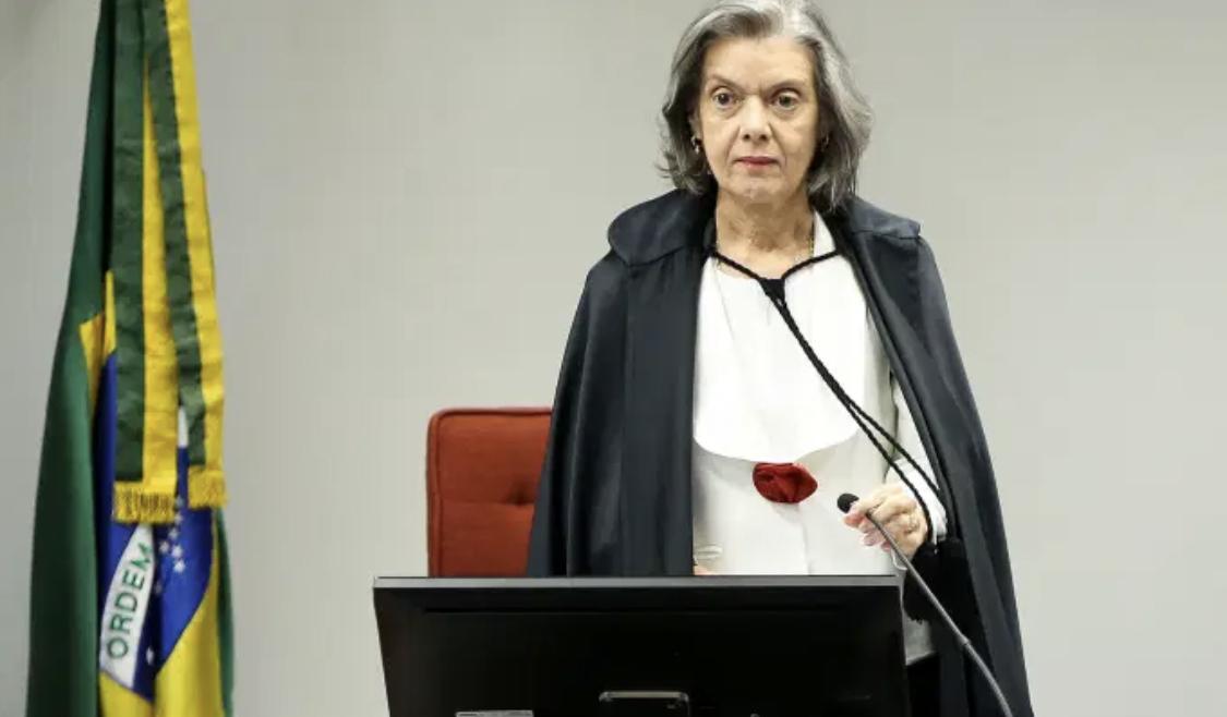 Cármen Lúcia muda voto e STF declara suspeição de Moro sobre Lula