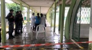 FATALIDADE: Idoso morre na fila enquanto esperava vacinação contra Covid-19 em JP
