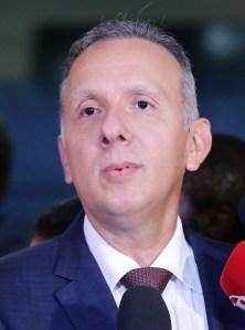 Deputado Aguinaldo Ribeiro lamenta falecimento de José Carlos da Silva Júnior, diretor-presidente do Grupo São Braz