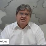 VÍDEO – João Azevêdo esclarece pontos do decreto sobre cultos e missas, faz apelo a religiosos e diz que governo não está em queda de braço com igreja