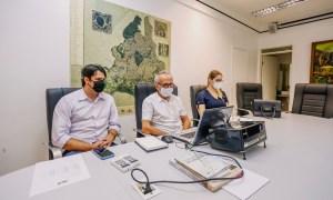 Com chegada de novas vacinas, PMJP inicia planejamento para a vacinação contra Covi-19 no mês de março