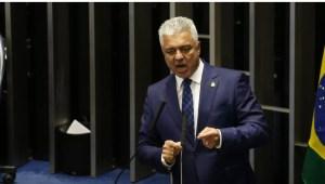 Senador Major Olímpio morre após complicações de covid-19