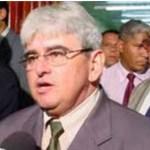 LUTO: Morre Joácio Morais, ex-secretário de Saúde do Estado e tio do deputado Efraim Filho