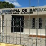 Câmara Municipal de Bayeux realiza sessão presencial na próxima quinta-feira