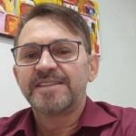 Morre gerente administrativo da SES, Roberto Vaz, aos 52 anos, vítima de Covid