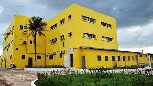 Penitenciária de Pedrinhas