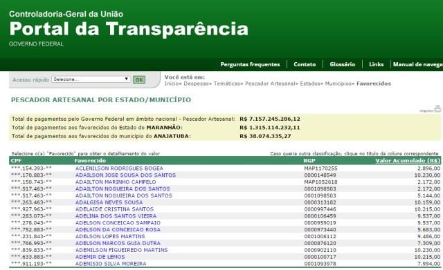 transpare
