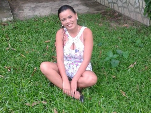 Wilna de Paula Costa está desaparecida desde quinta-feira (17) (Foto: Divulgação)