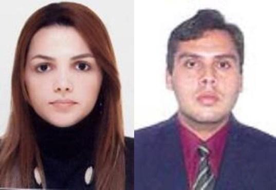 Camila e Arturo, uma sociedade que deu certo.