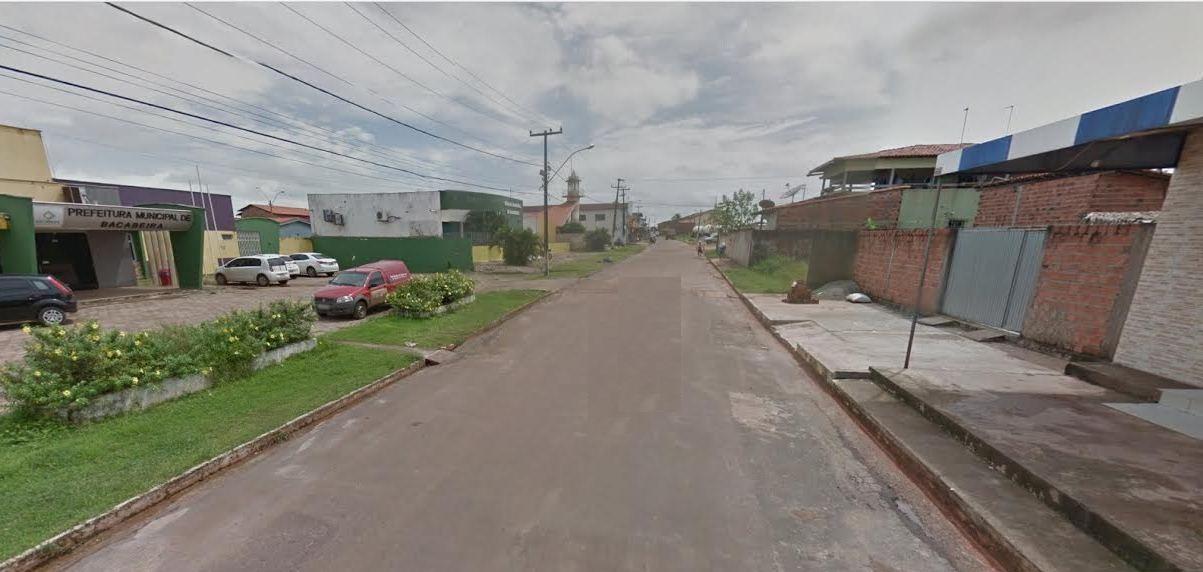 Endereço inexistente que a empresa informou à Receita Federal fica na mesma rua da Prefeitura.