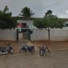Em Boqueirão, crianças são flagradas comendo no chão, em escola municipal