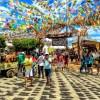 Festa do Bode Rei é um dos destinos mais procurados da Paraíba