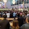 Servidores da Polícia Militar invadem plenário da Assembleia