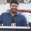 Repórter da TV Paraíba, afiliada da Globo, passa mal ao vivo durante telejornal