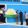 Prefeito de Cabaceiras entrega Posto Médico na comunidade do Facão