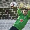 Paraibano de Cabaceiras, goleiro Santos é convocado novamente para Seleção Brasileira