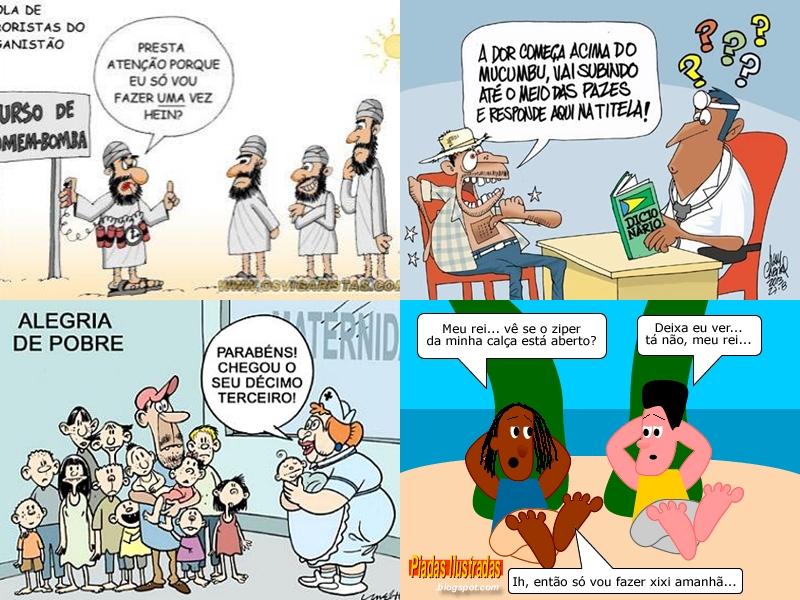 P1-tile Humor - Novas Piadas