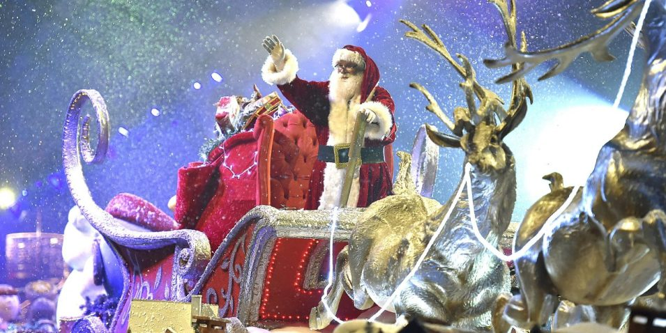 N1 Conheça a Verdadeira História do Natal