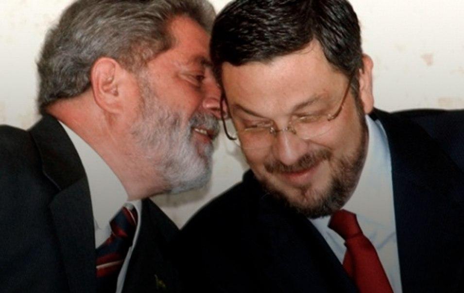 Lulaepalocci Lula Ainda é Alvo: Palocci Vai Abrir a Boca
