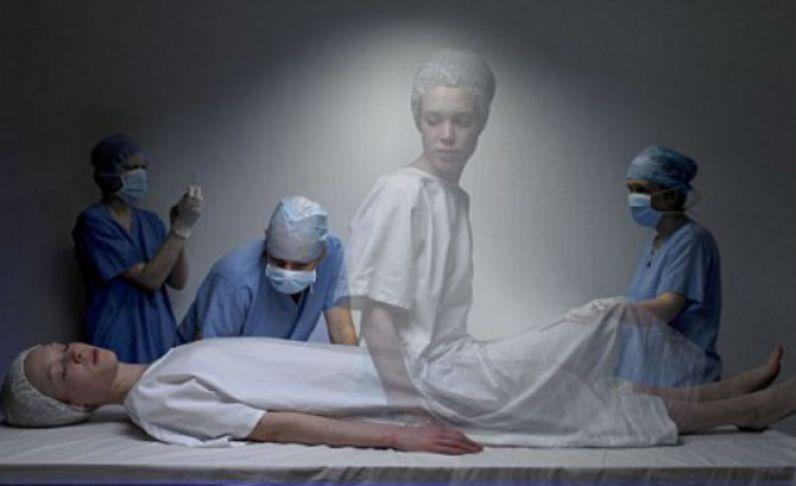 a-Morte 7 coisas que as Pessoas Normalmente Sentem Antes de Morrer