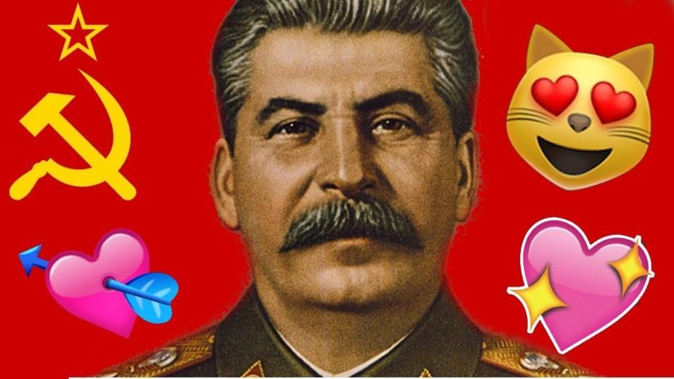 stalin 15 dos Maiores Ditadores de Todos os Tempos
