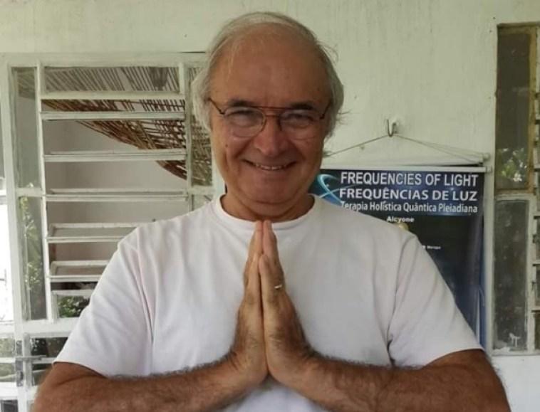 a6 Ayahuasca: Alucinógeno ou Transcendência  Espiritual?