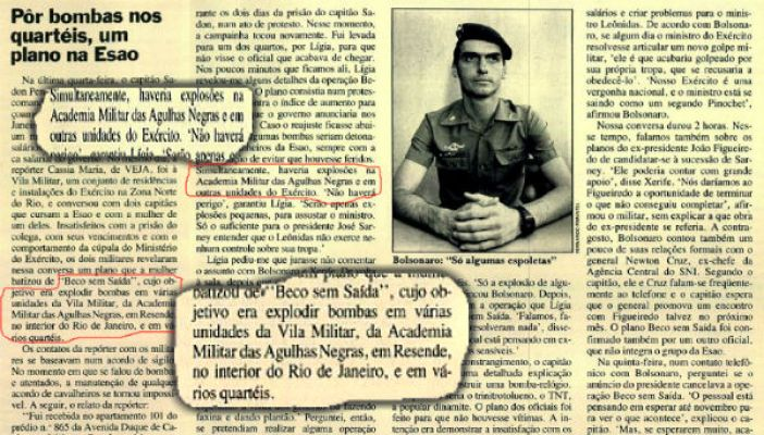 Bolsonaro2 Jair Bolsonaro: Quem é?