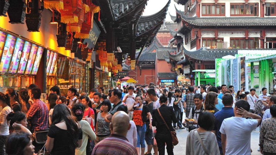 china Não Tenha Dúvidas: A Tecnologia Moldara o Futuro da Economia