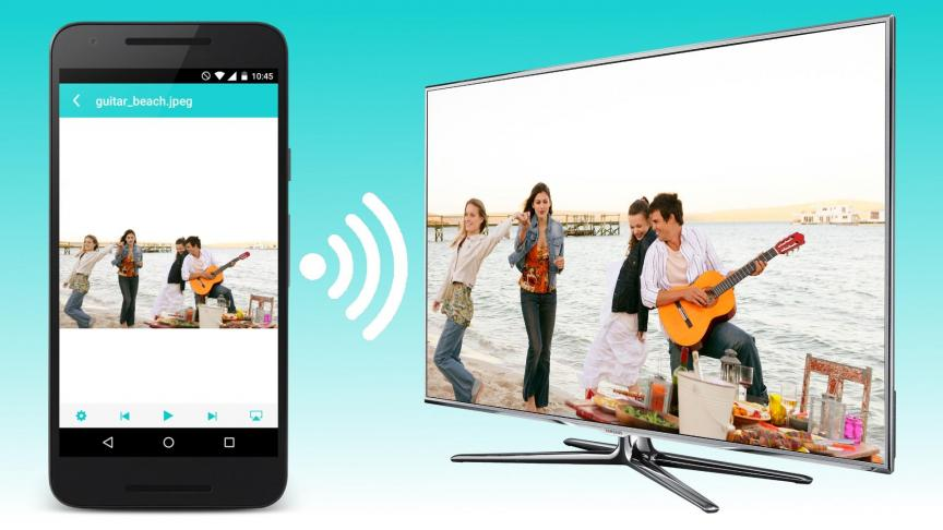 ctv3 Tecnologia: Como Reproduzir o Seu Celular na Tela da TV